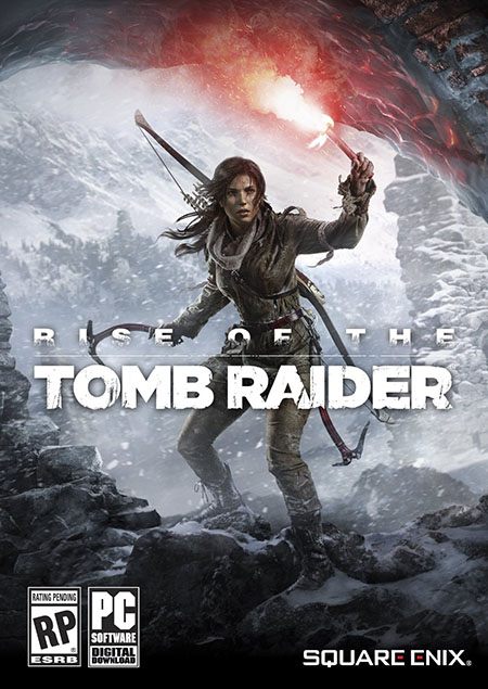 گیم‌پلی Rise of the Tomb Raider
