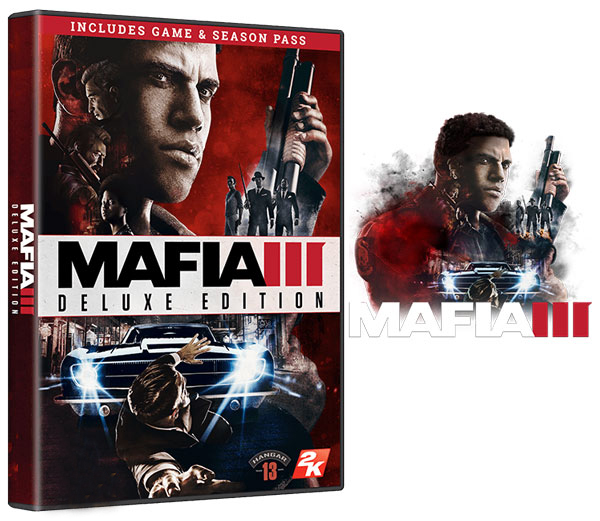مافیا ۳ – Mafia III (کامپیوتر – PC)